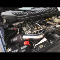 Absolute Performance 17+ 6.7L Cold Air Intake