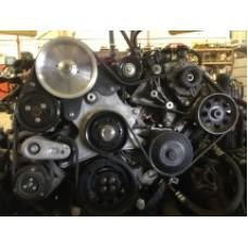 Midwest Diesel 6.7 Powerstroke Dual Fueler Kit