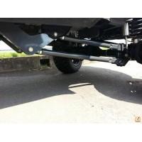 PMF HD Long Arm 4-Link Kit 17-20 F250/350